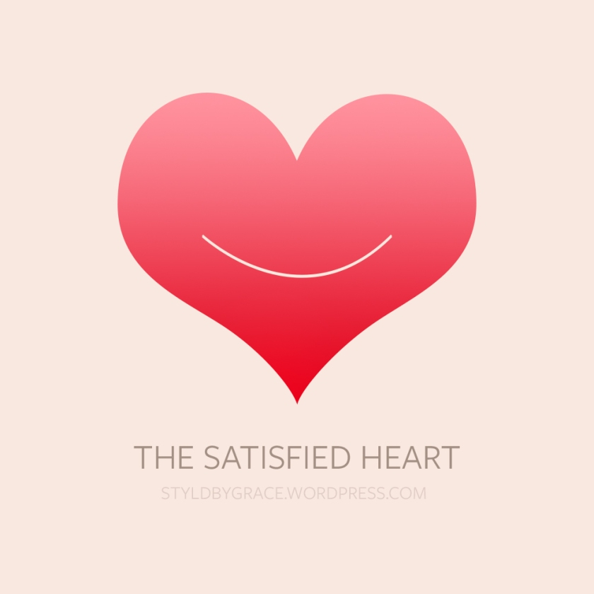 TheSatisfiedHeart_Artwork