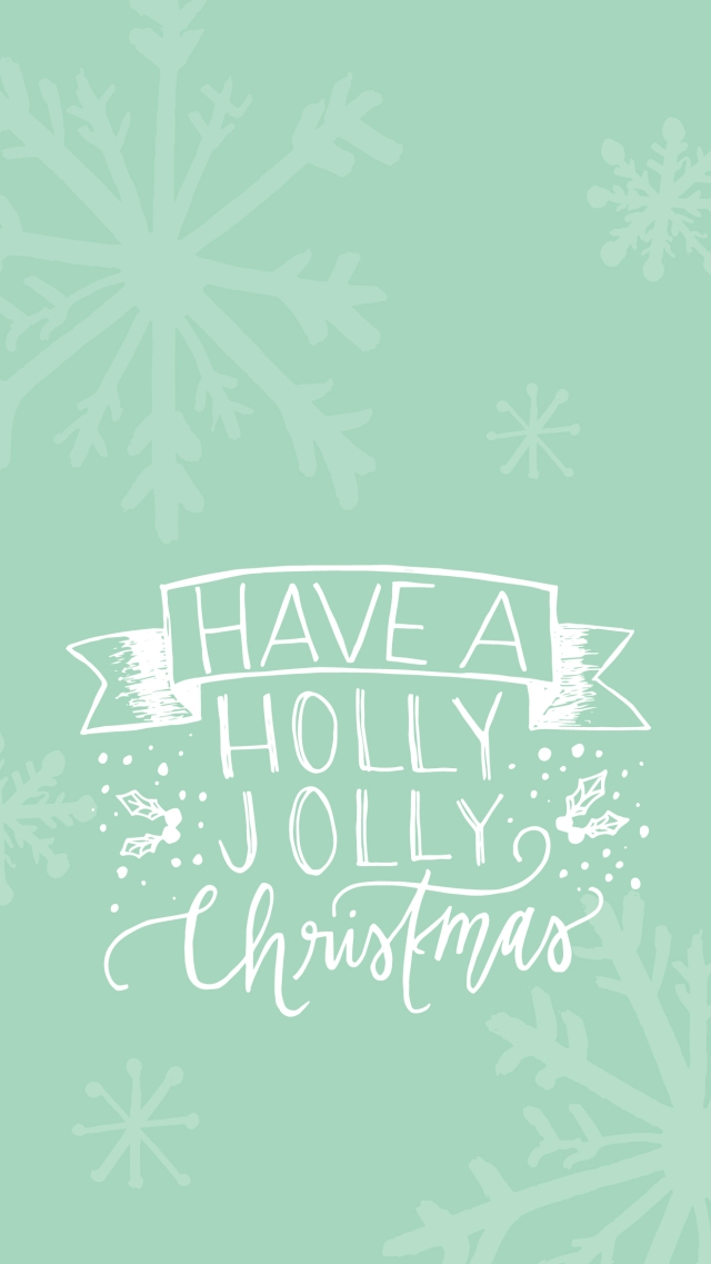 decemberwallpapers_haveahollyjollychristmas_mobile