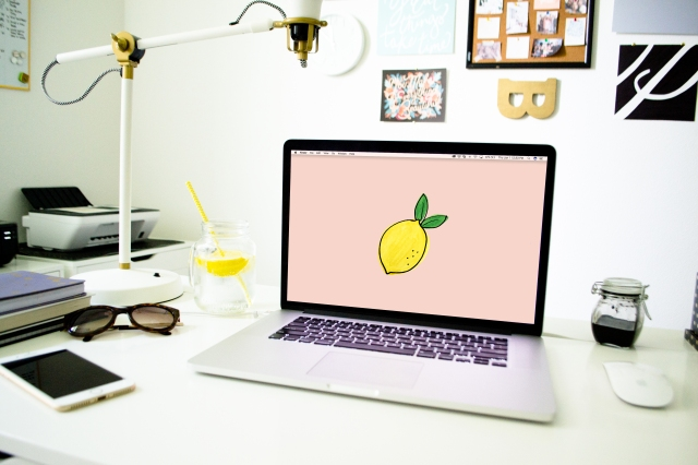 Styldbygrace_SummerLemon_Wallpapers_01+