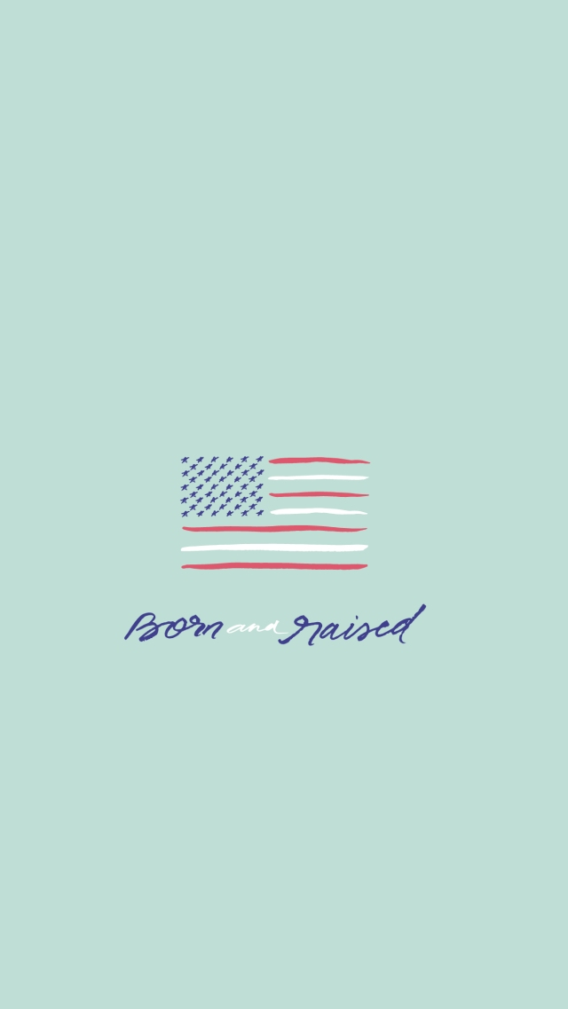 Styldbygrace_4thofJuly2017_BornAndRaised_Wallpaper_Mobile