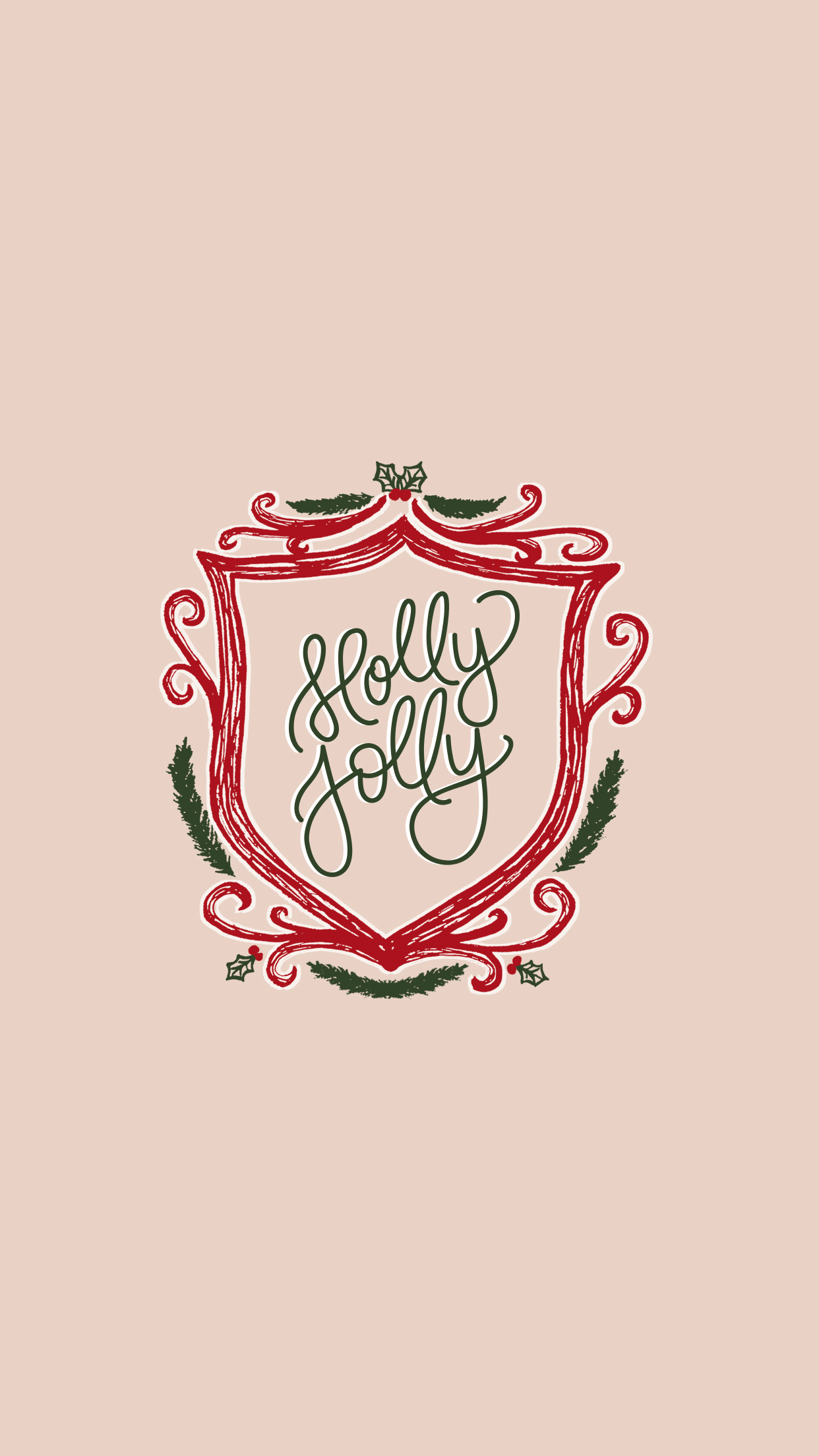 Styldbygrace_December_Wallpaper_Mobile
